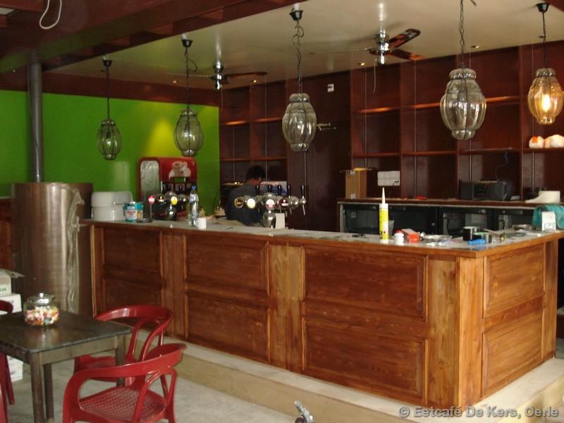 Eetcafé De Kers